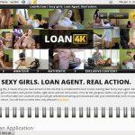 Loan 4k Vendo