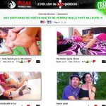 Pegas Productions Website Accounts