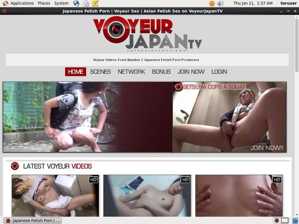 Voyeurjapantv.com Get Discount
