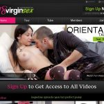 18 Virgin Sex Deals