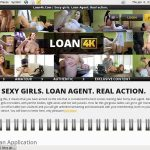 Loan 4k Paypal Order