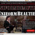 Uniform Beauties Premium Membership